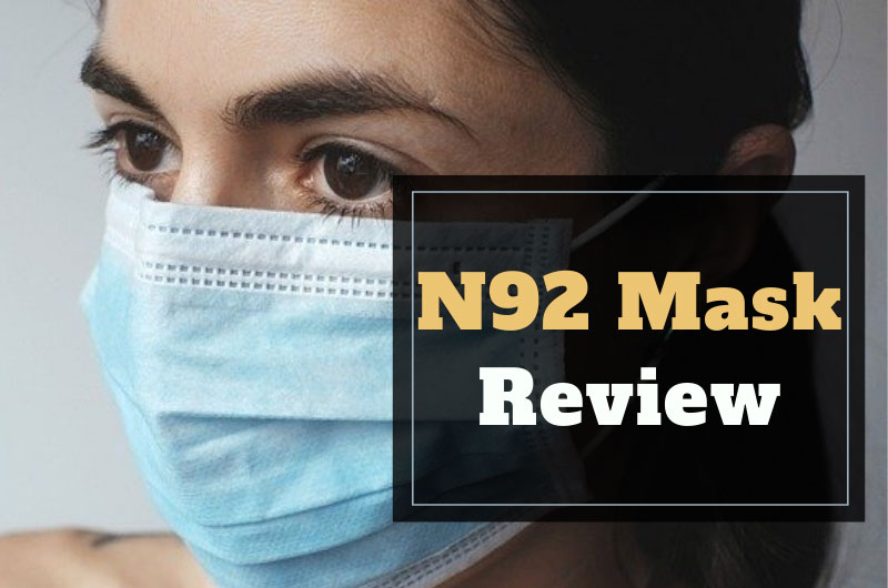N92 Mask Review
