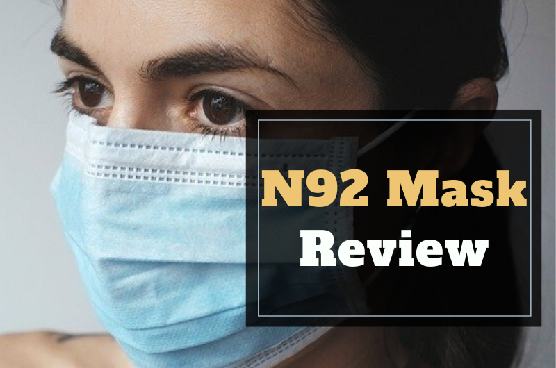 N92 Mask – Detailed Product Review